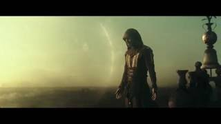 getlinkyoutube.com-Assassin's Creed Starring Michael Fassbender  Official HD Trailer #1 2016