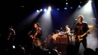 Stereophonics @ ICA - It means Nothing