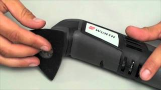 getlinkyoutube.com-WURTH - 12V Master Multi Tool.mov