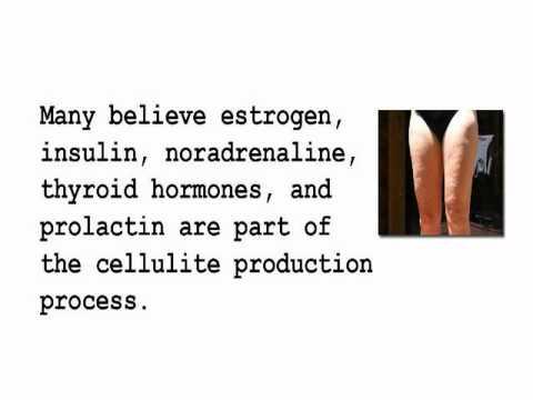 Cellulite Vitamins