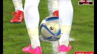 getlinkyoutube.com-ملخص مباراة الأهلي 2 - 0 الزمالك | القمة 111 | الجولة 17 من الدوري المصري