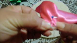 getlinkyoutube.com-16 DIY  rosa armada parte 1 Iztac Madrigal