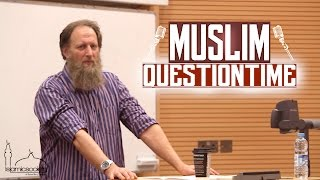 getlinkyoutube.com-Muslim Question Time -  Sheikh Abdurraheem Green