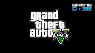 getlinkyoutube.com-GamingDose :: Review: Grand Theft Auto V (PlayStation 4)