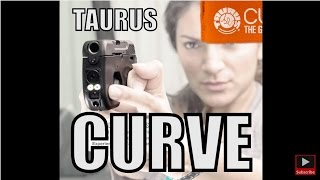 getlinkyoutube.com-NEW Taurus Curve  380ACP Compact Concealed Carry Pocket Pistol Overview   New World Ordnance