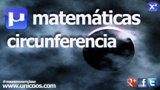 Imagen en miniatura para Circunferencia 01