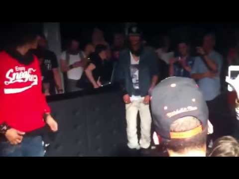 Les Twins in Berlin |Puro| Pt.2