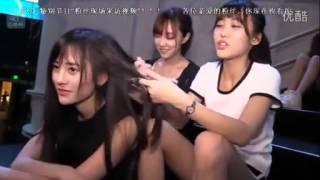 getlinkyoutube.com-SNH48  第二届总选举 メイキング 后台彩排花絮 総選挙コンサート前メイキング映像 Making