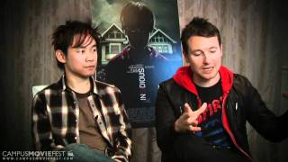 James Wan & Leigh Whannell - Pure Horror
