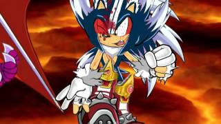 getlinkyoutube.com-Super Sonic X Universe capitulo 16 segunda temporada FINAL