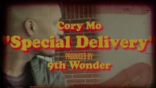 Cory Mo - Special Delivery