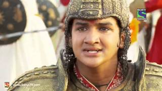 getlinkyoutube.com-Bharat Ka Veer Putra Maharana Pratap - Episode 234 - 1st July 2014