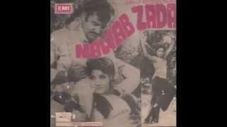 Tafo   Nawab Zada Vol.1 1975