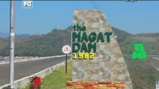 Motorcycle trip in Magat Dam and Ilagan Sanctuary
