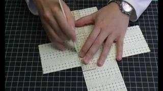 getlinkyoutube.com-工藝DIY - 紙製魔法 - 禮物盒變Scrapbook