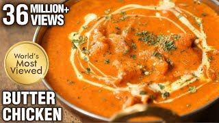getlinkyoutube.com-How To Make Butter Chicken At Home | Restaurant Style Recipe | The Bombay Chef – Varun Inamdar