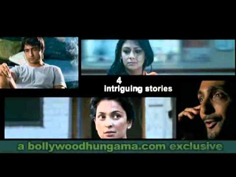 I Am (2011) - Theatrical Trailer - Bollywoodhungama.com