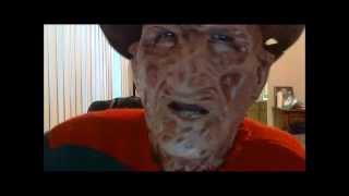 getlinkyoutube.com-Darkride-Studios.com Part 4 Freddy Silicone Mask
