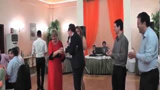 getlinkyoutube.com-Свадьба часть 2