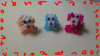getlinkyoutube.com-PERRITOS TUPIS CRISTAL SWAROVSKI ELEMENTS.