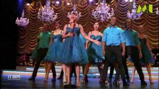 """Charice @ Glee (Finale) """"As Long As You're there"""" = 5/24/11"""
