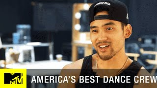 America's Best Dance Crew: Road To The VMAs | ABDC Insider Kinjaz Rehearsal (Episode 5)  | MTV