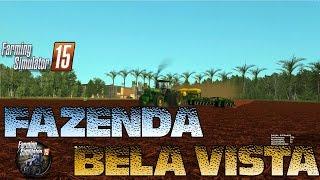 getlinkyoutube.com-TESTE FAZENDA BELA VISTA FS15