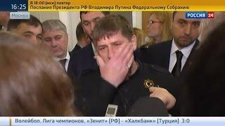getlinkyoutube.com-Кадыров отомстит ИГ за обезглавленного чеченца