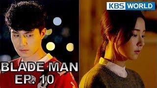 Blade Man | 아이언 맨 EP 10 [SUB : KOR, ENG, CHN, MLY, VIE, IND]