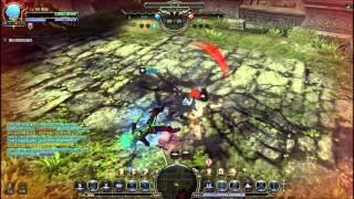 TzuShocK PVP Showmatch #14 │ Softban │ 燬鯊 (Guardian) Vs KGalaxy (Inquisitor) │ Dragon Nest Taiwan