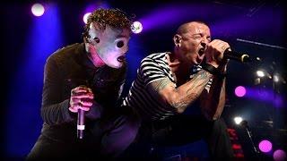 Linkin Park / Slipknot - Powerless to Snuff [OFFICIAL MUSIC VIDEO] [FULL-HD] [MASHUP] width=