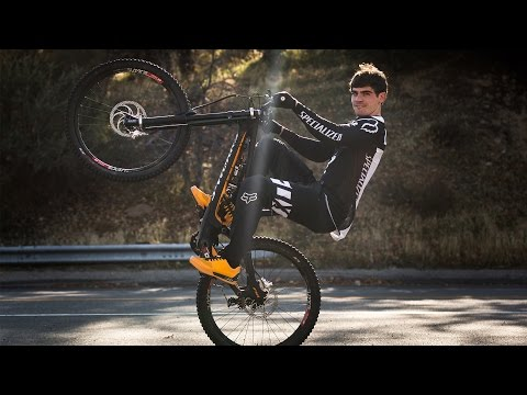 Fast Life with Loïc Bruni: Trailer   Premieres April 27th on Red Bull TV!!!
