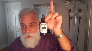 getlinkyoutube.com-Beard Oil Application: What works, what doesn't, and why.