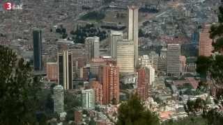 getlinkyoutube.com-Kolumbien - Von Bogota nach Cartagena