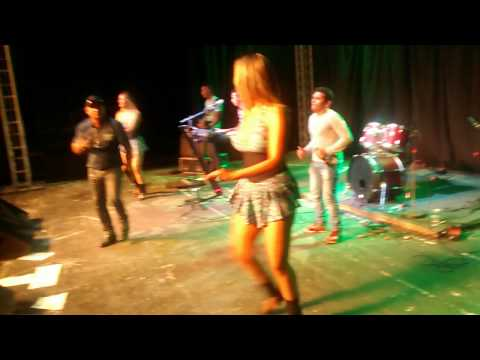 BANDA FERAS DO NORTE CTN SP 04/04/2015 -