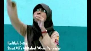 getlinkyoutube.com-EVI JUARA I  PIDATO B INDONESIA AJANG SISWA MADRASAH PROV  BALI 2011