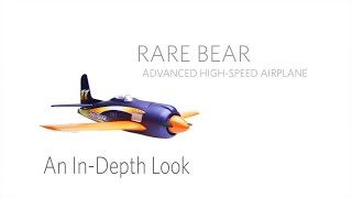 getlinkyoutube.com-An In-Depth Look at the Rare Bear by E-Flite®