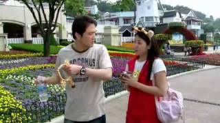 getlinkyoutube.com-Park Shin Hye - If Wait For The Next Train Again (2004) Part 3/7
