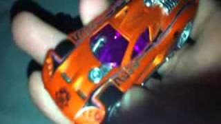 getlinkyoutube.com-Hot wheels acceleracers cars