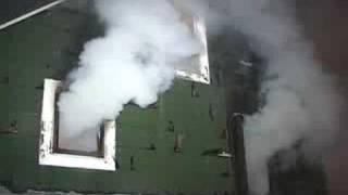 getlinkyoutube.com-FIRE BLOWING OUT 1ST FLOOR WINDOWS-HOUSE FIRE*** GARY,IN*** 2345 COLFAX STREET