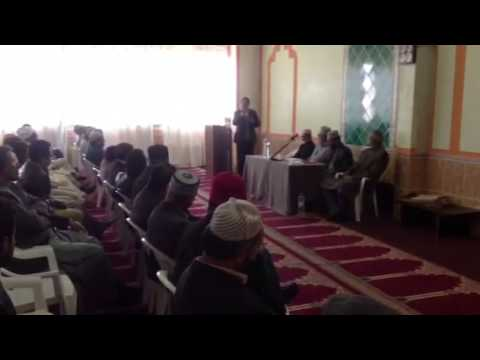minhaj ul quran international napoli