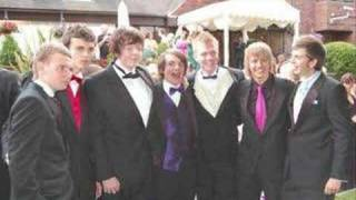 Waseley Prom 2008