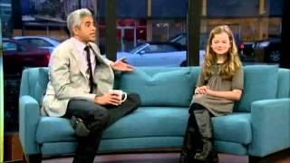 "getlinkyoutube.com-BT Vancouver: Megan Charpentier talks ""Mama"""