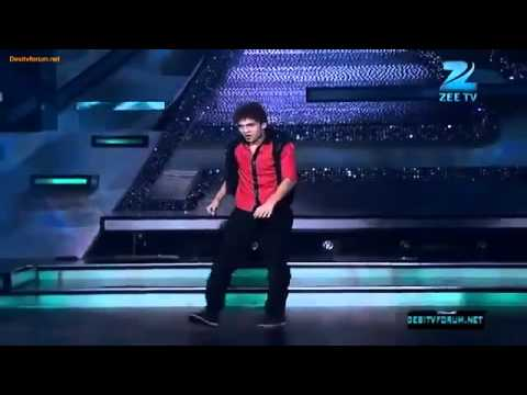 DID Season 3 CROCROAZ Performance song-Tujhe Bhula