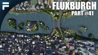 "getlinkyoutube.com-Cities Skylines - Fluxburgh [PART 41] ""Expanding Flux City"""