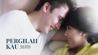 getlinkyoutube.com-Sherina - Pergilah Kau | VC Trinity