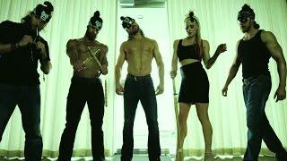 getlinkyoutube.com-Lucha Underground Season 3 - OFFICIAL TRAILER | El Rey Network