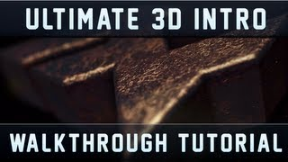 getlinkyoutube.com-The ULTIMATE 3D Introduction Tutorial [Highly Requested!]