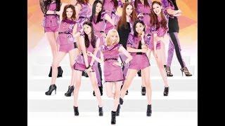 getlinkyoutube.com-E-girlsメンバー、立ち尽くす見栄晴より目立った放送事故レベルの股間