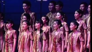 ลอยกระทง - Thai Youth Choir 2013